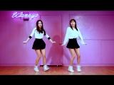 WJSN(우주소녀) (Cosmic Girls) _ I Wish(너에게 닿기를) Waveya 웨이브야