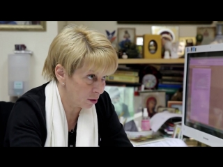 Доктор Лиза (Елизавета Глинка) (ТК