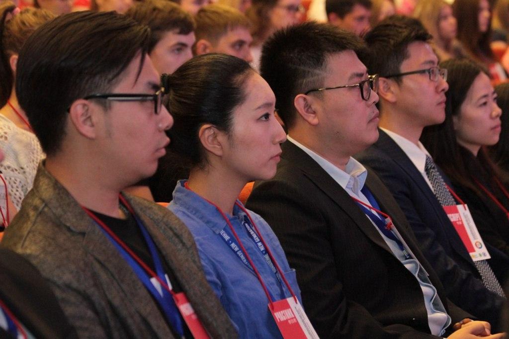 Молодые журналисты из Китая приедут на мастер-классы в Ростов-на-Дону