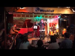 The john marshall quartet