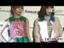 161021 Seulgi  Joy (Red Velvet)  SS HERA Seoul Fashion Week Fleamadonna Collection