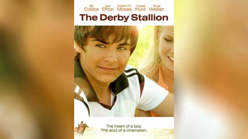 Скакун Дерби (2005) | The Derby Stallion