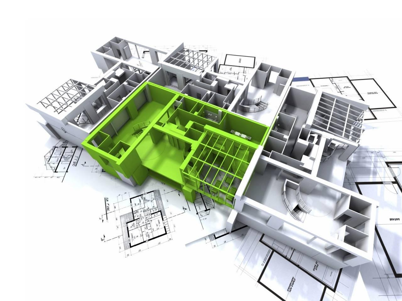 Насеверо-востоке столицы будет создан жилой комплекс откомпании «Эверест»