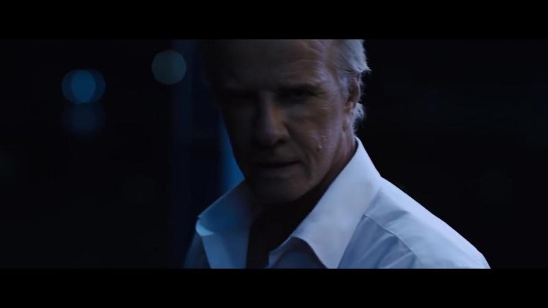 Кикбоксер 2 Возмездие Kickboxer Retaliation Extended Teaser (2017)
