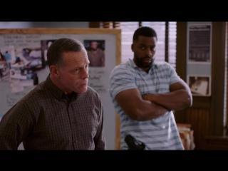 Полиция Чикаго 4 сезон 4 серия (SunshineStudio)