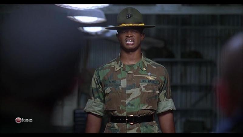 Майор Пэйн - Major Payne (1995)