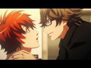 Поющий принц: Волшебная любовь / Uta no Prince-sama: Maji Love Legend Star - 4 сезон 9 серия