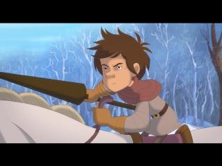 Отважный рыцарь | В кинотеатрах Тулы с 19 января