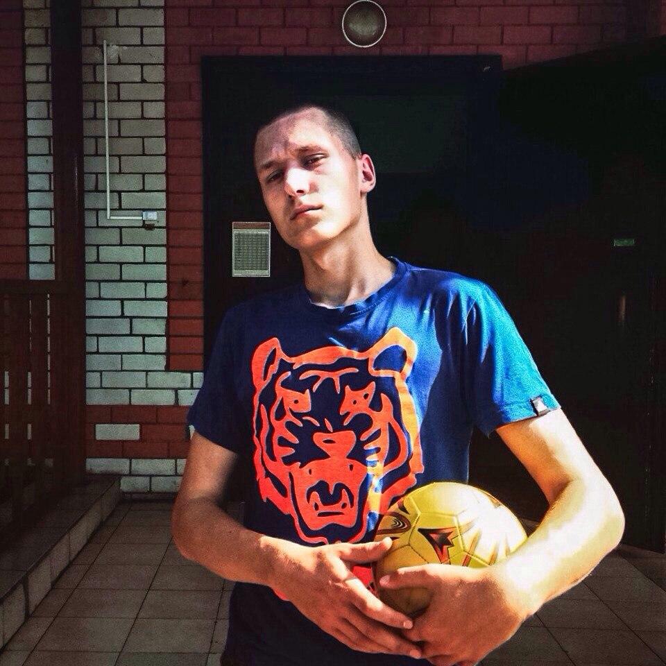 Макс Тейнес, Санкт-Петербург - фото №6