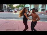 Salsa LA Dancing Miami Beach