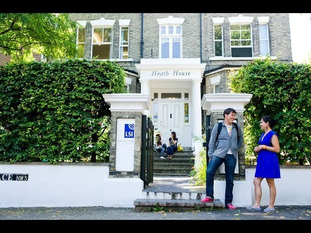 Языковая школа LSI London Hampstead