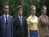 Конспирация в Спец Службах -    Исчезание в КГБ (Последняя встреча)