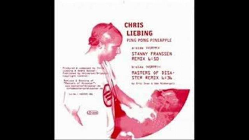 Chris Liebing - Ping Pong Pineapple
