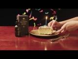 Kilo E-Liquids Birthday Cake
