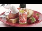 Strawberry Pound Cake E-Liquid by Vape Chemist