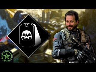 Let's Play - Call of Duty: Infinite Warfare - Kill Confirmed
