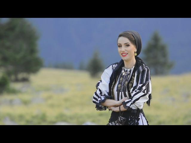 Ileana Mustăcel - Ungureanu-i sibian (Official Video) NOU