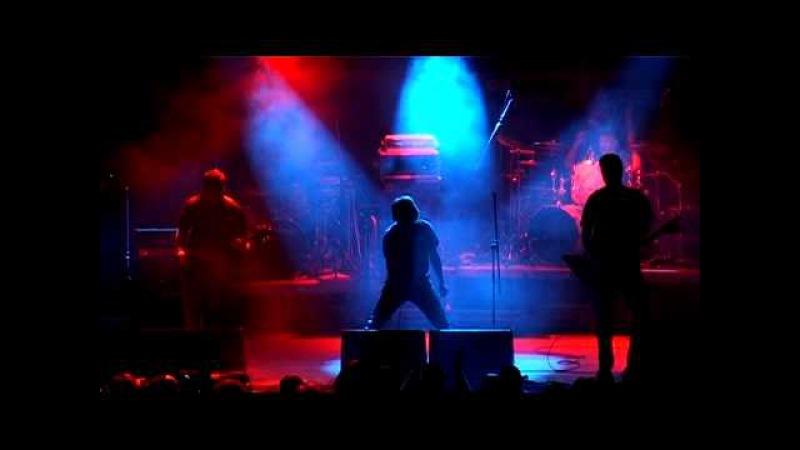 Группа «Артерия», «Дьявольский зной»