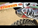 CRF 450 PURE EXHAUST SOUND FUll Yoshimura RS