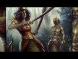 Рептилоиды и аннунаки-враги человечества.Истинная вера славян и одурачивание р ...
