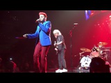 Queen &amp Adam Lambert - Cleveland - July 21, 2017 - Somebody To Love