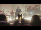 I Want It All - Adam Lambert with Queen in Cleveland 72117