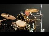 Queen &amp Adam Lambert - Cleveland - July 21, 2017 - Roger Taylor Solo