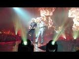 Queen &amp Adam Lambert - Cleveland - July 21, 2017 - We Are The Champions 1