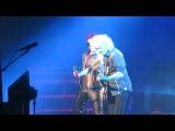 Adam Lambert &amp Queen Stone Cold Crazy Palace of Auburn Hills