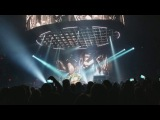 Bohemian Rhapsody (partial) Adam Lambert with Queen in Cleveland 72117