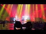 Queen &amp Adam Lambert - Cleveland - July 21, 2017 - Fat Bottomed Girls 1