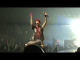 Queen &amp Adam Lambert - Cleveland - July 21, 2017 - Stone Cold Crazy
