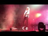 Queen &amp Adam Lambert - Cleveland - July 21, 2017 - Brian May Guitar Solo