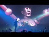 Queen &amp Adam Lambert - Cleveland - July 21, 2017 - Concert Opening, We Will Rock You