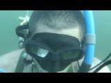 самодельный акваланг  3