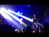 Blind Ivy - Embryo Hatred (Live @ARENA hall Krasnodar (171016 CALIBAN support))