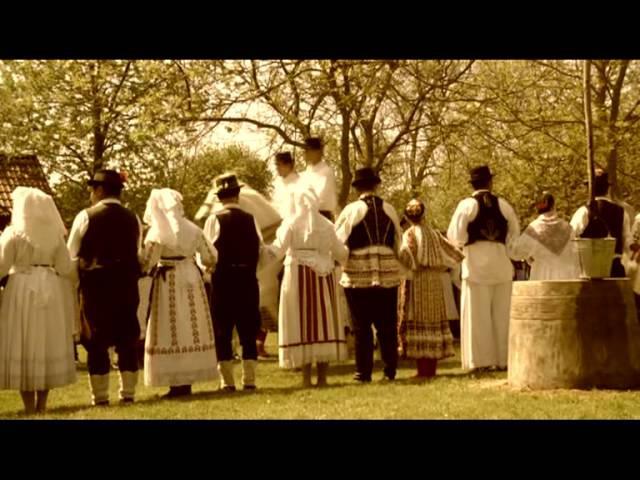 Tamburaški band aid - Slavonija, Srijem i Baranja