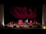 Отчетный концерт ШТ