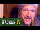Saltatio Mortis - Interview at Wacken Winter Nights 2017