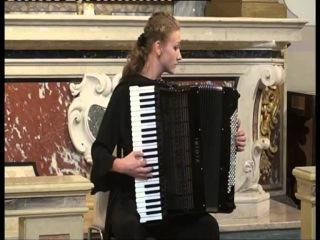 D.Scarlatti. Sonate Es-dur (Д.Скарлатти. Соната Es-dur).avi