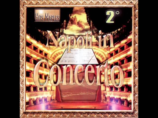 Carmela - Tony Astarita (Alta Qualità - Musica Napoletana)