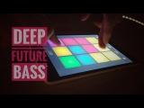 Drum Pad Machine Deep Future Bass