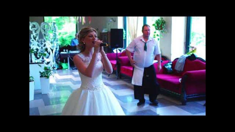Самая Трогательная песня родителям на свадьбе
