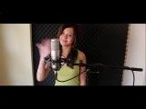 Disney's Frozen &ampquotLet It Go&ampquot ~ Idina Menzel  Demi Lovato cover ~ Jasmine Clarke 14 yo