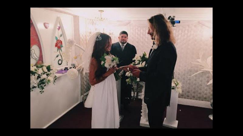 Бывшая жена Гуфа Айза Долматова вышла замуж за серфингиста