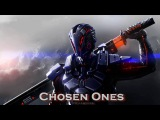 EPIC ROCK ''Chosen Ones'' by Mountains vs. Machines