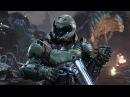 Doom 2016 GMV Shepherd Of Fire