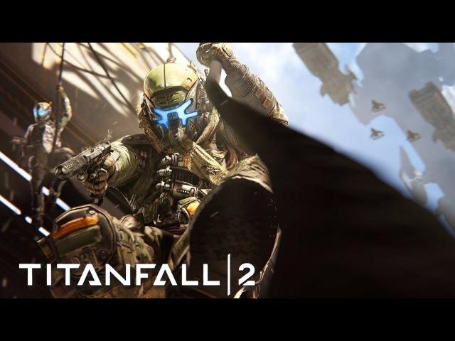 Titanfall 2 Eye Of The Storm GMV