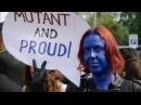 ЧТО НЕ ПОКАЗАЛИ ПО ТВ: Гей-парад в Киеве | КиївПрайд | КиевПрайд | KyivPride