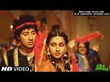 Mujhe Dulhe Ka Sehra Gane Do | Sohni Mahiwal | Full Song HD | Sunny Deol, Poonam Dhillon